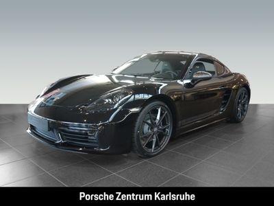gebraucht Porsche 718 Cayman T 2.0 Rückfahrkamera BOSE PDLS 20-Zoll