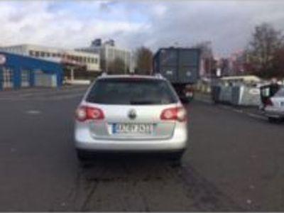 gebraucht VW Passat Variant 2.0 TDI DPF Highline Top Gepflegt