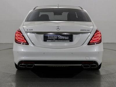 gebraucht Mercedes S63 AMG Mercedes-AMG4M langer RS