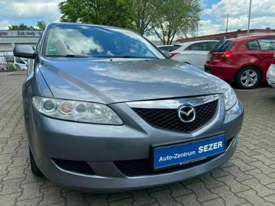 "gebraucht Mazda 6 - 1.8 Comfort*Klima*PDC*ALU 16""*5Gang*Euro4"