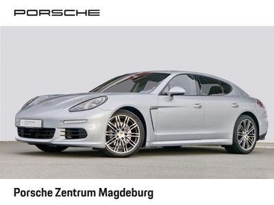 gebraucht Porsche Panamera Diesel *ACC*BOSE*Sitzbelüftung*20ZOLL