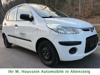 käytetty Hyundai i10 Edition+Euro4 Erste Hand