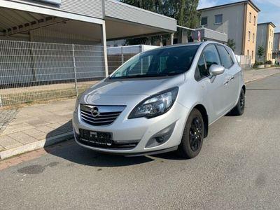 gebraucht Opel Meriva 1.4 B Innovation
