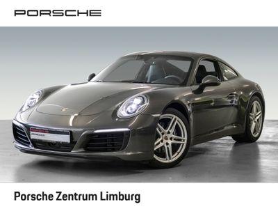 gebraucht Porsche 911 Carrera 991 3.0 BOSE LED PDK Rückfahrkamera