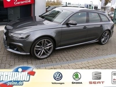 second-hand Audi RS6 Avant Performance KeramikTitan305Carbon