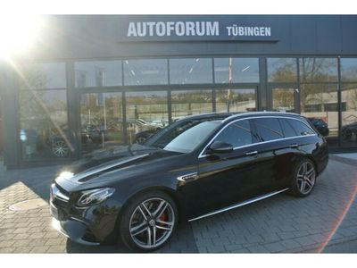 gebraucht Mercedes S63 AMG E4MATIC+ T Autom. *AMG Drivers Package*