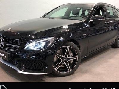 gebraucht Mercedes C43 AMG AMG 4matic T **9G/AHK/LED HP/Navi/Kamera