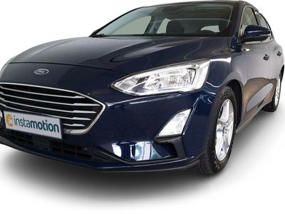 gebraucht Ford Focus FocusCOOL & CONNECT NAVI / PDC / TEMPOMAT