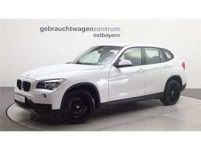 gebraucht BMW X1 sDrive16d Professional/PDC/Sitzheizung/M