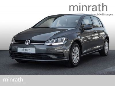 gebraucht VW Golf VII Trendline BMT Start-Stopp 1.0 TSI EU6d-T