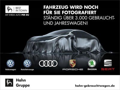 gebraucht VW T5 Kasten LR 2,0 TDI Klima Navi Sitzheizung