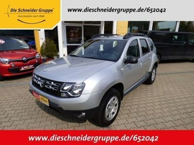 gebraucht Dacia Duster 1.2 TCe 125 Laureate 4x2 Start&Stop