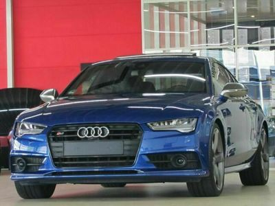 "gebraucht Audi A7 *MATRiX*CARBON*S-SiTZE*HEADUP*SPORTABGAS*21"""