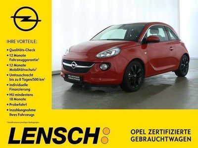 used Opel Adam 1.4 Jam *IntelliLink*