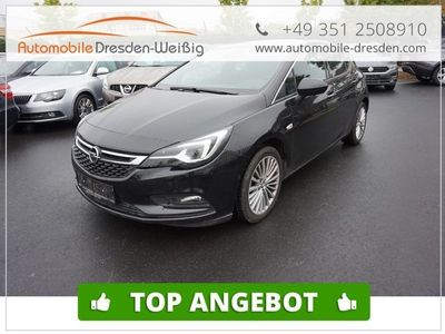 gebraucht Opel Astra 1.4T Innovation*LED Matrix*Navi*KeyGo*Leder