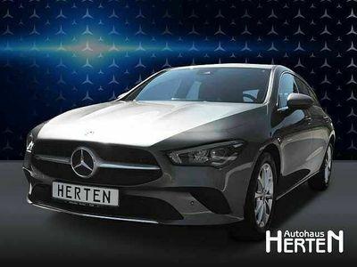 gebraucht Mercedes CLA180