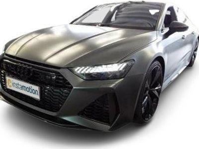 gebraucht Audi RS7 Sportback RS7 MATT RS-DynamikpKeramikPanoSitz