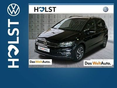 gebraucht VW Golf Sportsvan 1.5TSI JOIN 5J/100TKM Apple Carplay