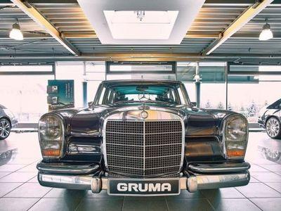 gebraucht Mercedes 600 Pullmann