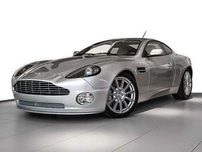 gebraucht Aston Martin Vanquish S Sonderfarbe & Sonderleder - EINZEL