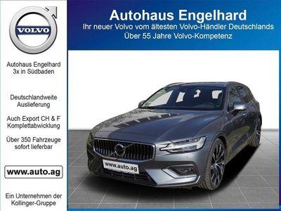 gebraucht Volvo V60 T6 AWD INSCRIPTION AUT SELEKT 02-22