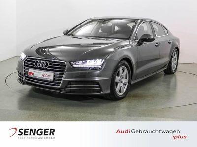 gebraucht Audi A7 Sportback 3.0 TDI clean diesel quattro LED
