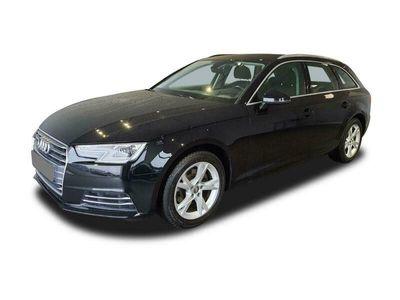 gebraucht Audi A4 A4Avant 1.4 TFSI S-Tronic Sport Xenon Navigation SH GRA 17!