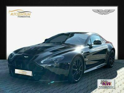 gebraucht Aston Martin V12 Vantage 6.0 S Sportshift III 2 J. GARANTIE