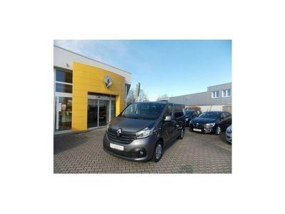 gebraucht Renault Trafic Pkw/ Expression