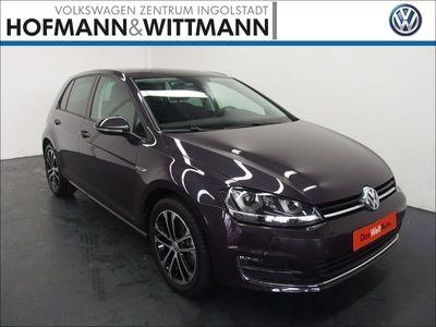 gebraucht VW Golf LOUNGE 1.4 TSI BMT Xenon/Dynaudio/SHZ