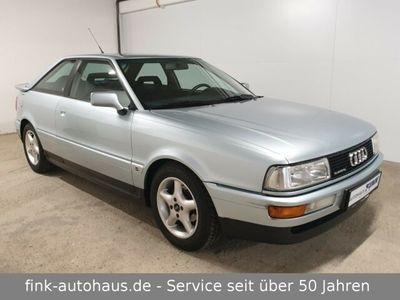 gebraucht Audi Quattro 2,3 E 5 Zylinder H-Zulassung