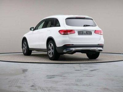 gebraucht Mercedes GLC250 d 4Matic 9G-TRONIC Exclusive