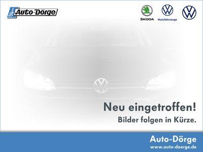 gebraucht VW Crafter 35 TDI C-SCHIENENSYSTEM