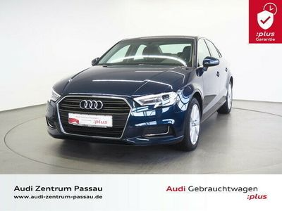 gebraucht Audi A3 Limousine 2.0 TDI design/XENON+/NAVI/AHK/PDC/GRA