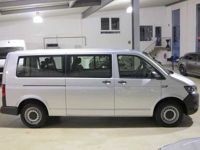 gebraucht VW Transporter T6TDI2.0 DSG Lang EcoProfi 9Si Cli