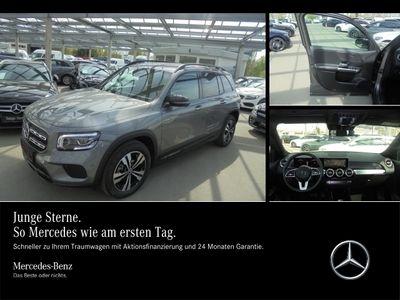 gebraucht Mercedes GLB250 4M Nightp.,Navi,PDC,LED,Distronic