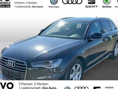 gebraucht Audi A6 Avant 2.0 TDI STHZ, NAV, XEN, LED, KLIMA RÜKAM, DA