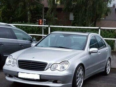 gebraucht Mercedes 320 Carlsson Orginal V6