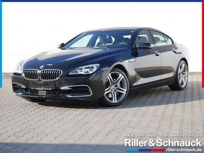 gebraucht BMW 640 i Gran Coupé