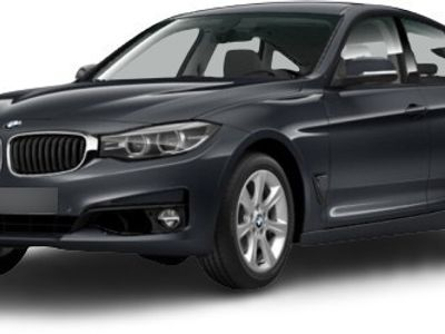gebraucht BMW 320 Gran Turismo 320 Gran Turismo i Advantage EU6d-T Aut Navi LED HUD Klima Temp Cam