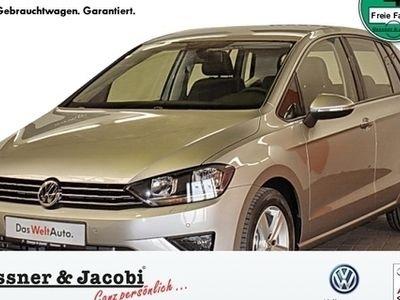 gebraucht VW Golf Sportsvan 1.6 TDI BMT DSG Comfortline