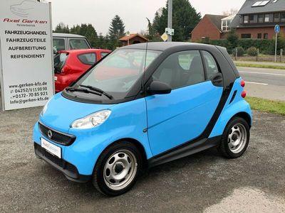 gebraucht Smart ForTwo Coupé Micro Hybrid Drive TÜV NEU Autom.