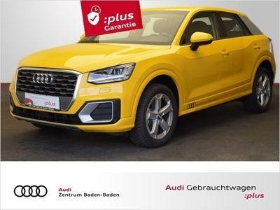 gebraucht Audi Q2 sport 35 TFSI 110(150) kW(PS) S tronic