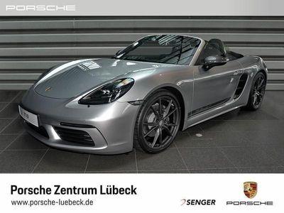 gebraucht Porsche Boxster T Connect Vfw verf. ab 03/20