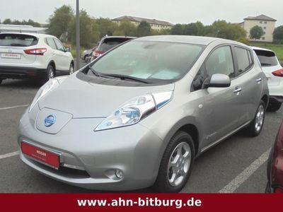 verkauft nissan leaf 24 kwh mit batte gebraucht 2014. Black Bedroom Furniture Sets. Home Design Ideas