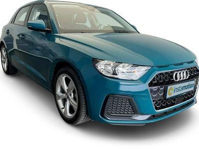 gebraucht Audi A1 A1Spb 35 TFSI S tronic advanced - DAB - PDC -