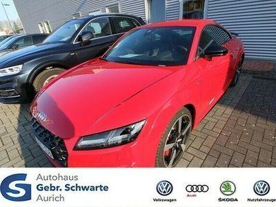 gebraucht Audi TT Coup 45 TFSI quattro 180(245) k