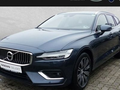 gebraucht Volvo V60 CC T5 Inscription Automatik A BLIS LED
