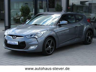 gebraucht Hyundai Veloster Style