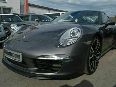 gebraucht Porsche 911 Carrera S 400PS*1 Hand*Klappen Auspuff*PDC*
